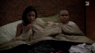 My Wife and Kids 03x18 : Jr's Risky Business (2)- Seriesaddict